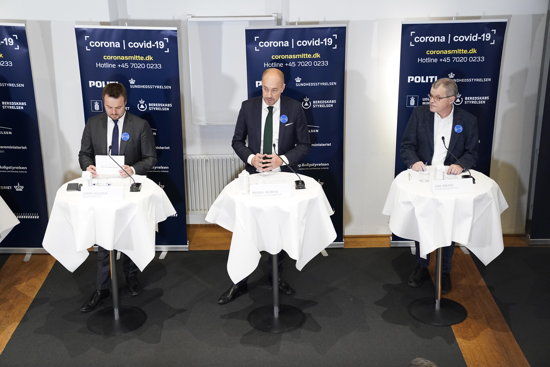 Overlaege Ser Kampen Mod Coronavirus For Naesten Vundet Men Fire Forskere Afviser Hans Argumenter Tjekdet